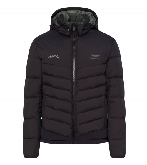 Hackett London Cazadora Sub Zero AMR