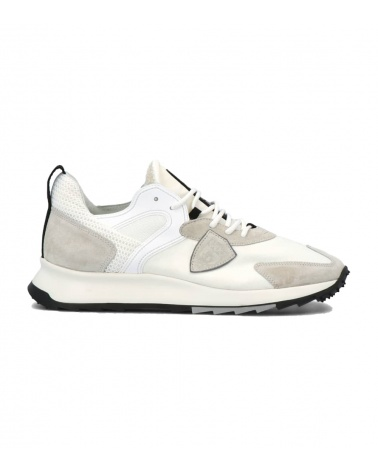 Philippe Model Zapatilla Blanca Mondial