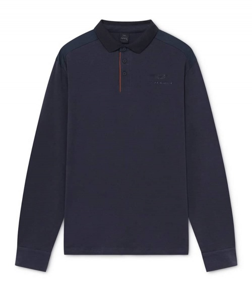 Hackett London Polo Aston Martin Marino