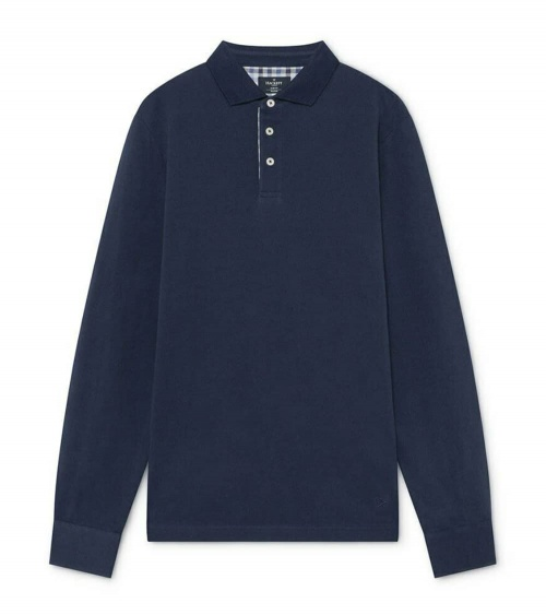 Hackett London Polo Class Marino