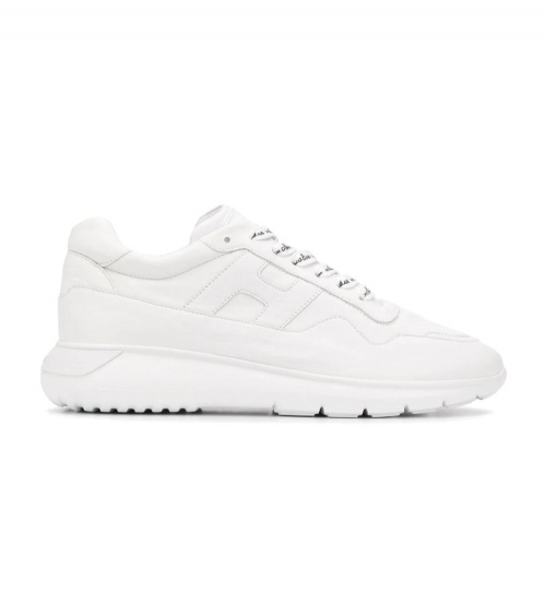 Hogan Zapatillas Interactive 3 White