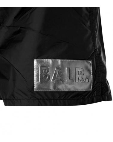 BALR Bañador Logo Metal detalle logo