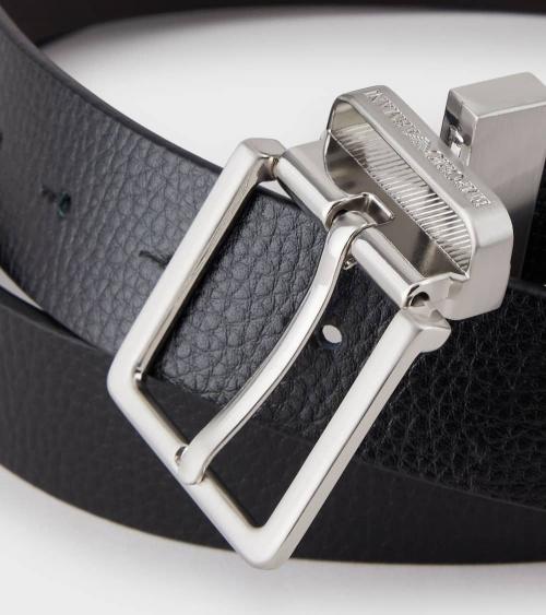 Emporio Armani Cinturón Pack Reversible hebilla