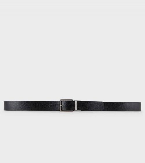 Emporio Armani Cinturón Pack Reversible largo