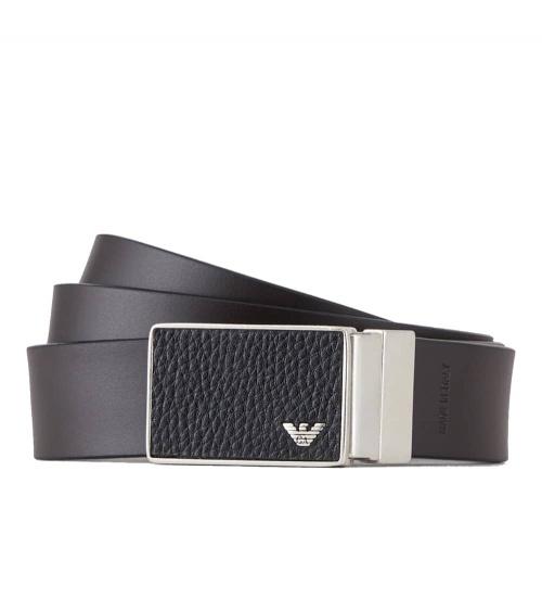 Emporio Armani Cinturón Pack Reversible