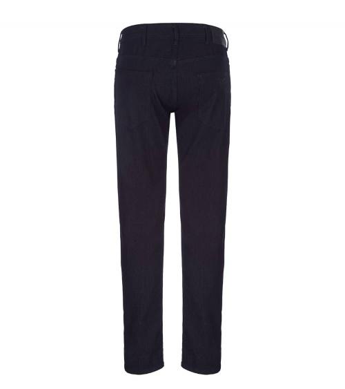 Emporio Armani Jeans J06 Denim Blue detrás