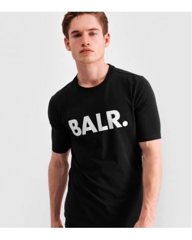 BALR Camiseta Brand Negra modelo