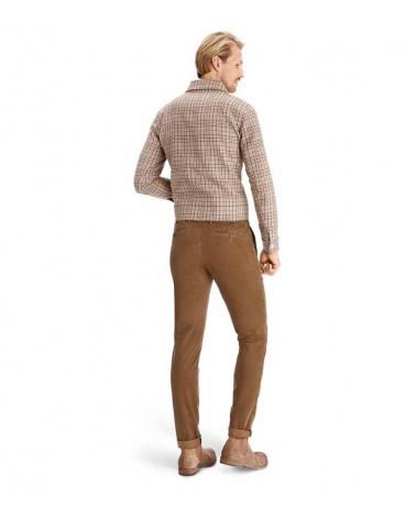MMX Meyer Pantalón Lupus Camel modelo