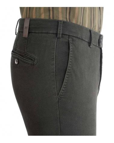 MMX Meyer Pantalón Taurus Verde Oscuro lateral