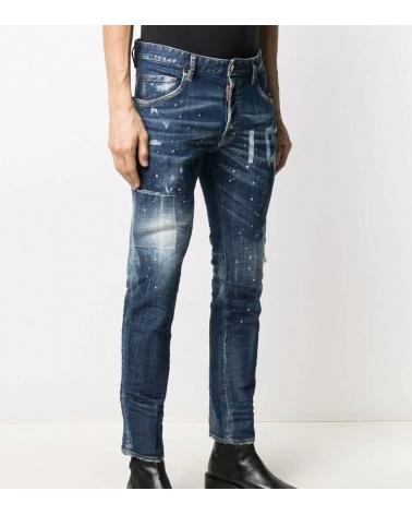 Dsquared2 Jeans Icon Skater modelo
