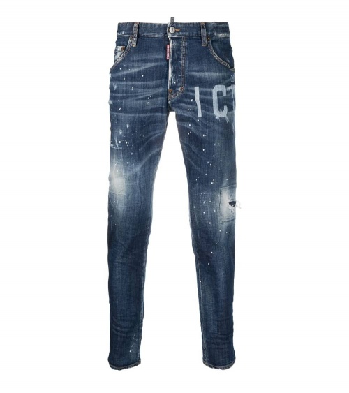Dsquared2 Jeans Icon Skater