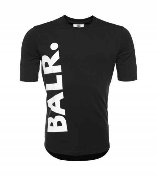 Camiseta Big Brand Black