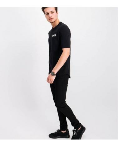 BALR Camiseta Atlética Black modelo grande