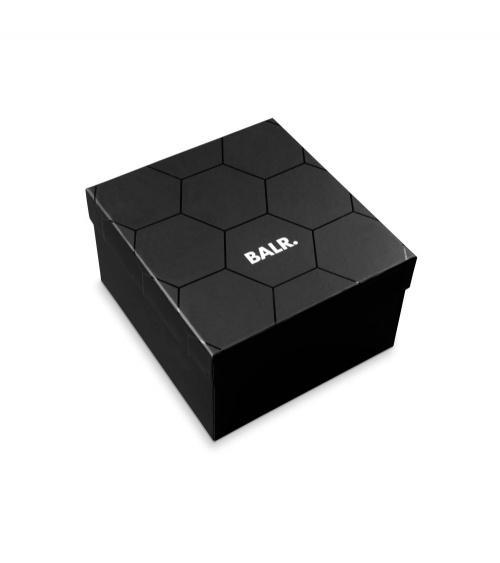 BARL Gorra Black packaging