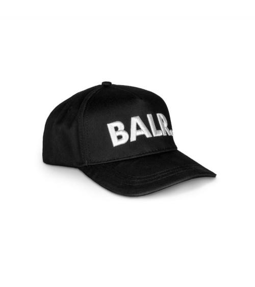 BARL Gorra Black lateral