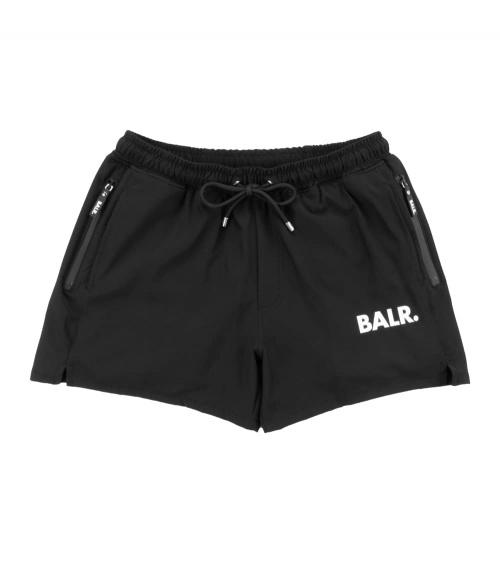 BALR Bañador Negro Classic