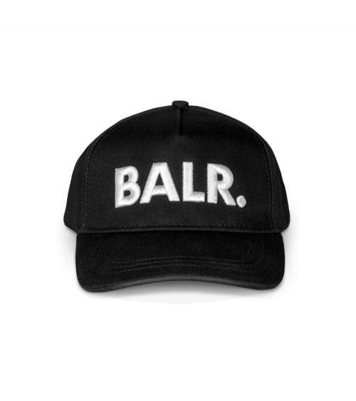 BARL Gorra Black