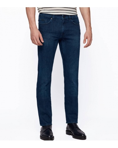 Hugo Boss Jeans Slim Denim modelo