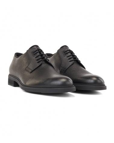 Hugo Boss Zapato Derby Vestir lateral