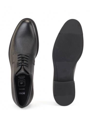 Hugo Boss Zapato Derby Vestir superior suela
