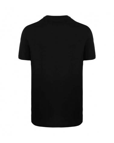 Dsquared2 Camiseta Interior Negra espalda