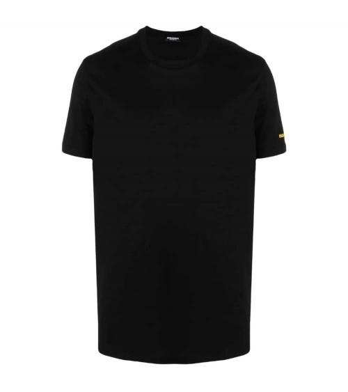 Dsquared2 Camiseta Interior Negra