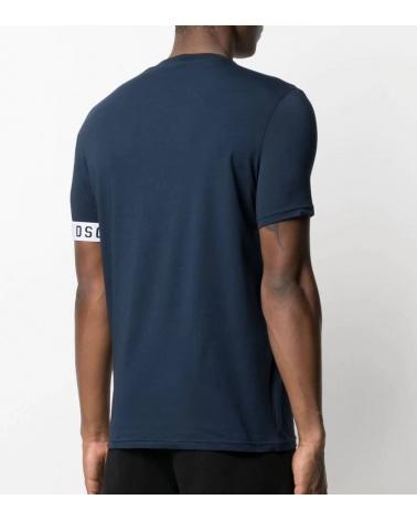 Dsquared2 Camiseta Interior Marino espalda