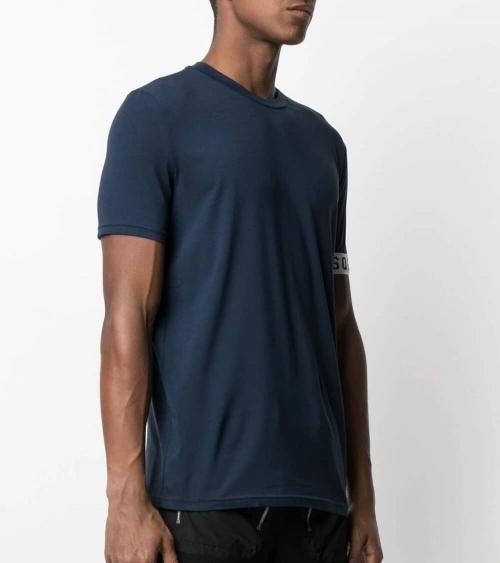 Dsquared2 Camiseta Interior Marino modelo