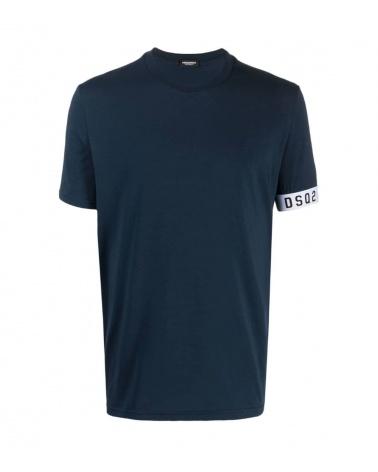 Dsquared2 Camiseta Interior Marino