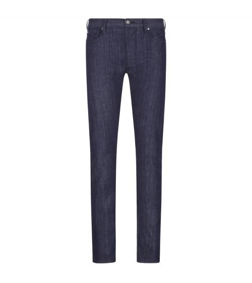 Emporio Armani Jeans J10 Liso Oscuro