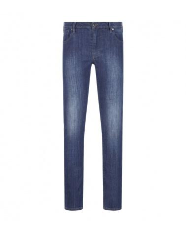 Emporio Armani Jeans J11 Lavado Suave