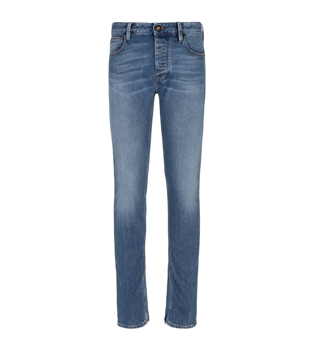 Emporio Armani Jeans J75 Claro