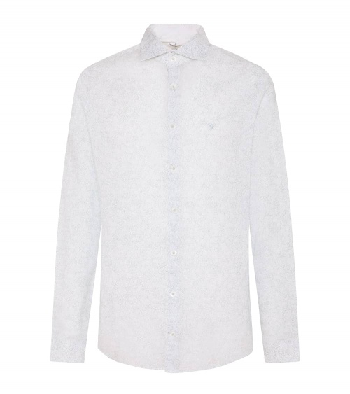 Hackett London Camisa Veleros