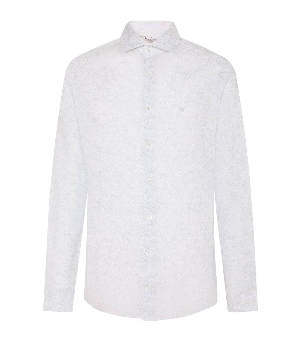 Hackett London Camisa Veleros