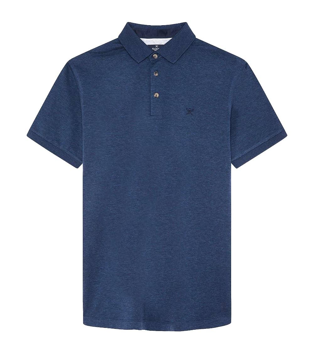 Hackett London Polo Azul Good Touch