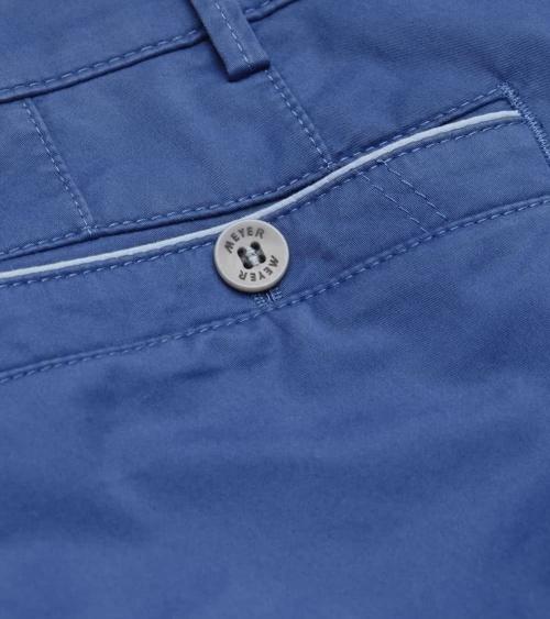 Meyer Pantalón New York Azulón bolsillo