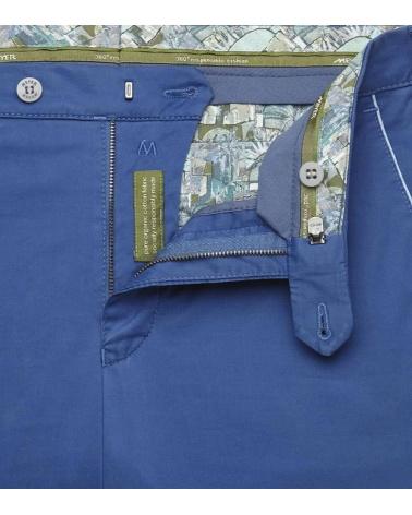 Meyer Pantalón New York Azulón cremallera