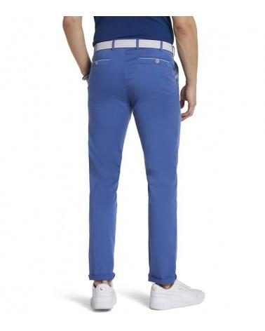 Meyer Pantalón New York Azulón detrás
