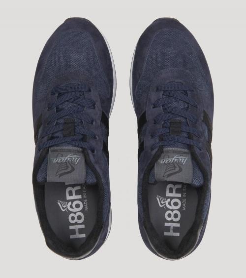Hogan Sneaker H383 Marina arriba