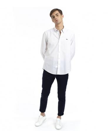 Harmont & Blaine Camisa Class White look