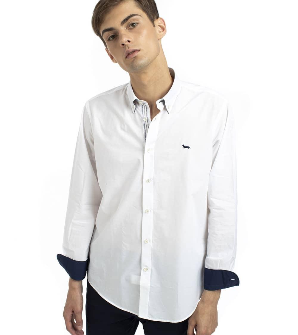 Harmont & Blaine Camisa Class White