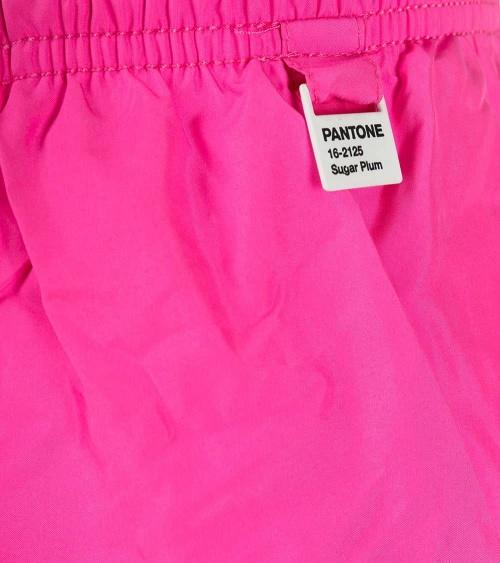 MC2 Saint Barth Bañador Pink Pantone detalle