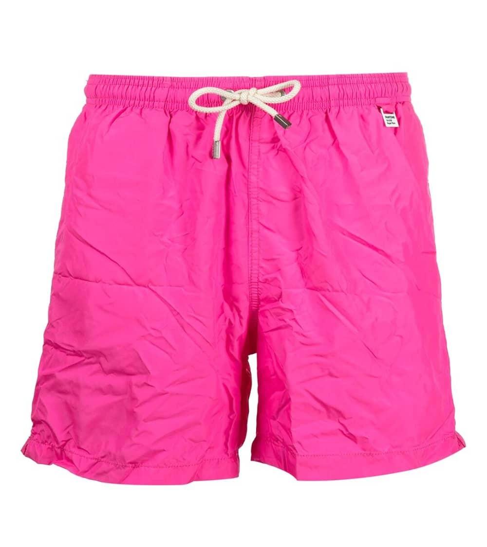 MC2 Saint Barth Bañador Pink Pantone