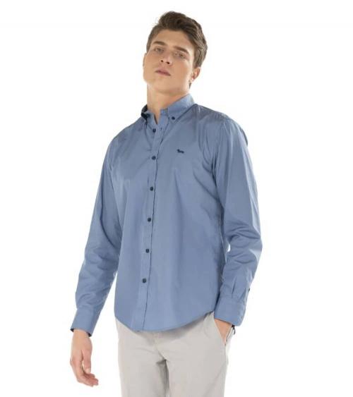 Harmont & Blaine Camisa Class Blue