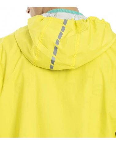 Harmont & Blaine Cazadora Fine Yellow capucha