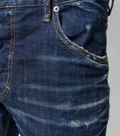 Dsquared2 Jeans Skater Class detalle