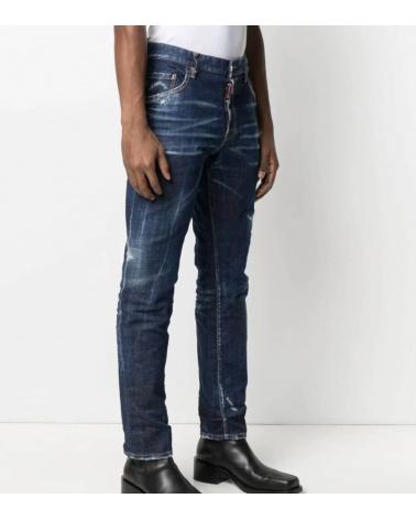 Dsquared2 Jeans Skater Class modelo