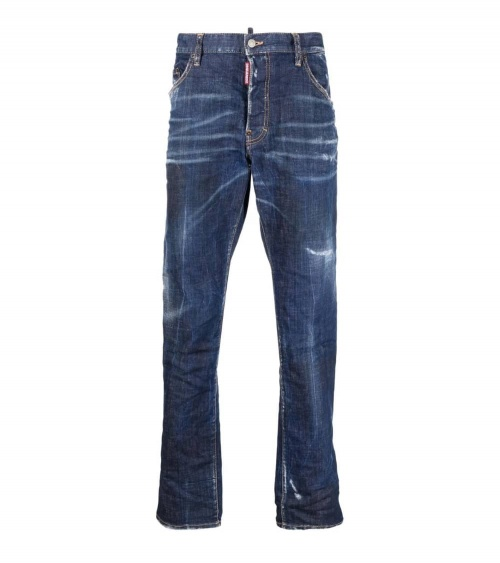 Dsquared2 Jeans Skater Class