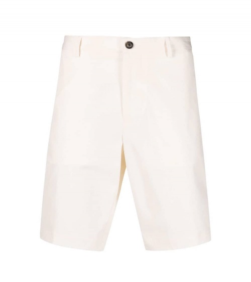 Hugo Boss Bermuda Short Blanca
