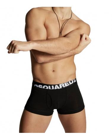Dsquared2 Boxer Black Black